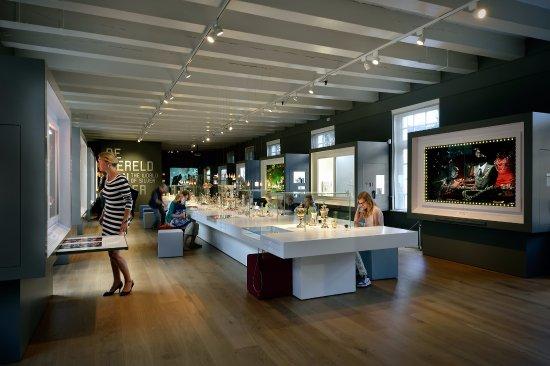 Silvermuseum