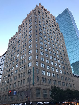Courtyard Fort Worth Downtown/Blackstone: photo0.jpg
