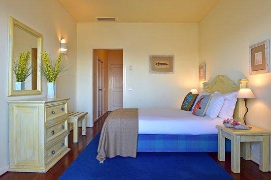 Torreira, Portugal : Superior Room