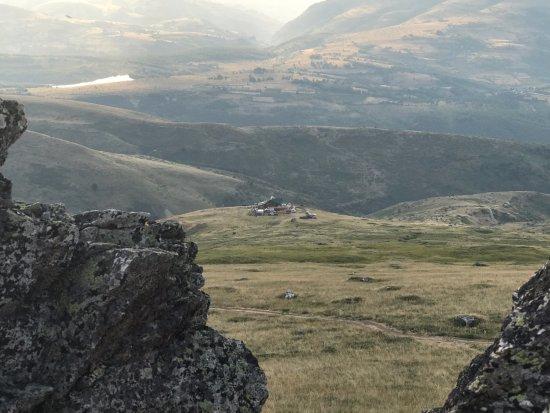 Kukes, Albania: Bar Restorant Skiatori