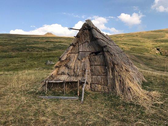 Kukes, Albania: Stan