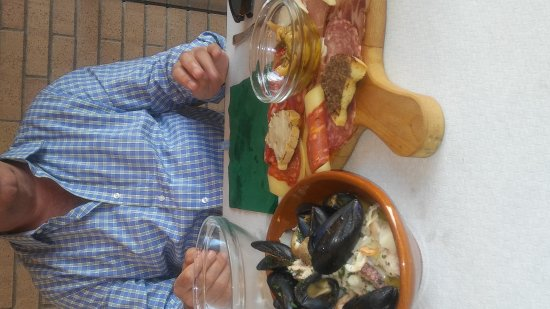 San Rocco a Pilli, Italy: 20170815_135206_large.jpg