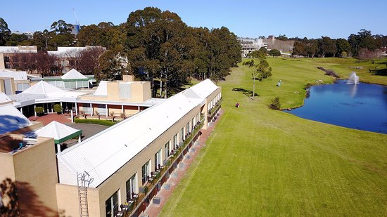 b92685a41145 MGSM EXECUTIVE HOTEL AND CONFERENCE CENTRE (AU 111)  2019 Prices   Reviews  (North Ryde) - Photos of Hotel - TripAdvisor