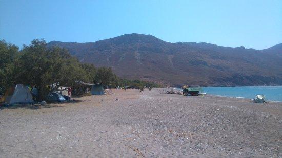 Eristos Beach