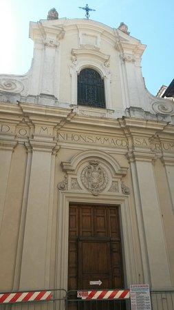 Chiesa della Beata Mattia