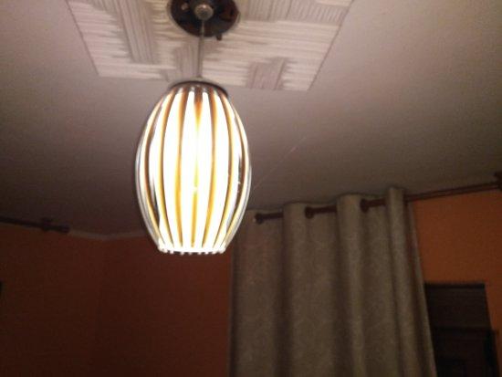Hotel Azabache Susierra: IMG_20170809_230734_large.jpg