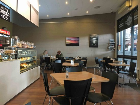 Norwood, Australien: Dining area