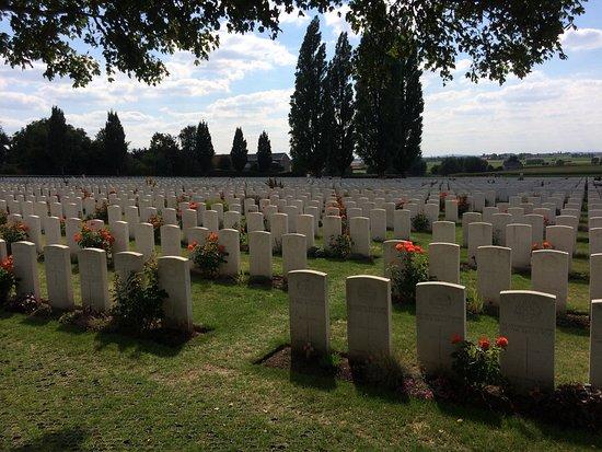 Zonnebeke, Bélgica: photo2.jpg