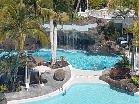 20170809 233044 picture of jardines de nivaria for Adrian hoteles jardin de nivaria tenerife