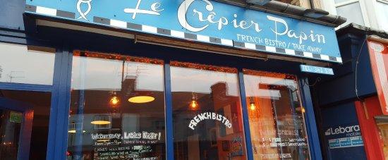 Foto de Le Crepier Papin