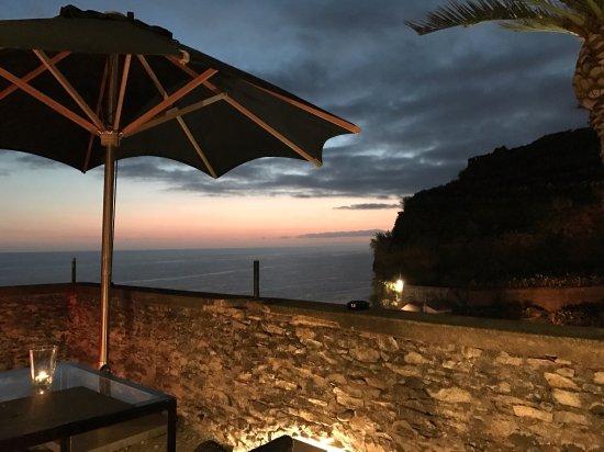 Estalagem Da Ponta Do Sol Restaurant