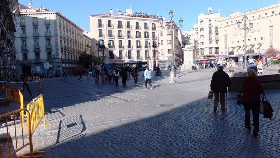 SANDEMANs NEW Europe - Madrid: sm85