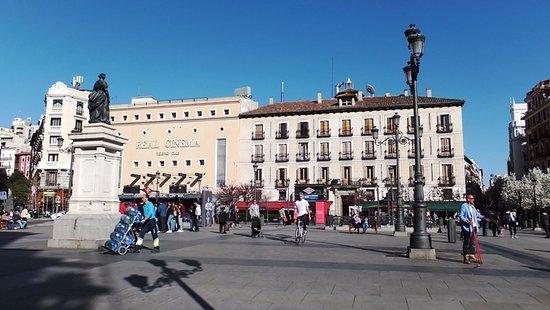 SANDEMANs NEW Europe - Madrid: sm88