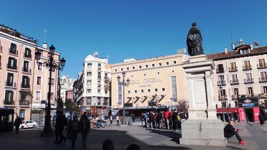 SANDEMANs NEW Europe - Madrid: sm89