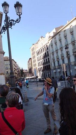 SANDEMANs NEW Europe - Madrid: sm90