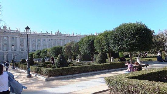 SANDEMANs NEW Europe - Madrid: sm97