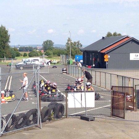 Kristianstad kartingklubb