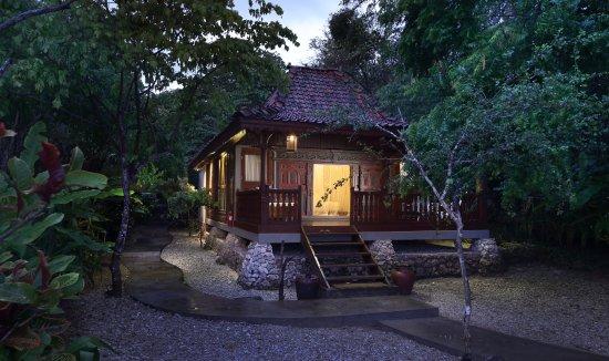 West Bali National Park, Indonesien: Luxury Ocean Villa