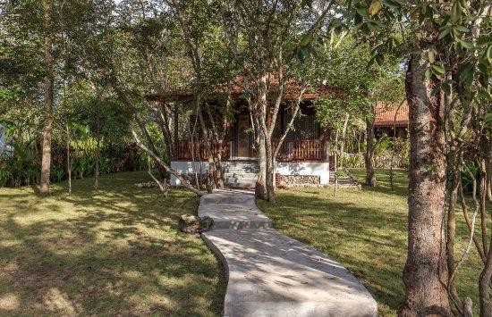 West Bali National Park, Indonesien: Forest Villa