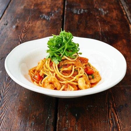Photo of Italian Restaurant Jamie's Italian at Grotemarkt 90-92, Rotterdam 3011 PA, Netherlands