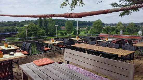Bad Friedrichshall, Германия: Hotel Restaurant Sonne