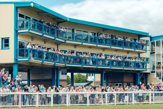Newton Abbot Racecourse and Conference Centre
