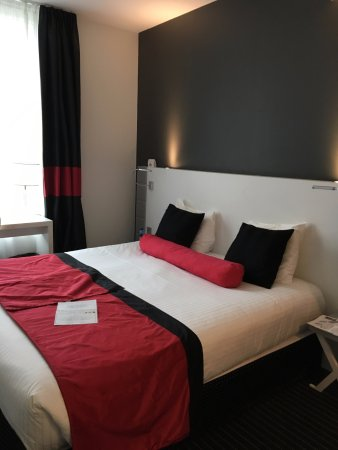 Best Western Blois Chateau: room