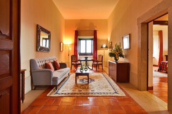 Palmela, Portugal: Suite