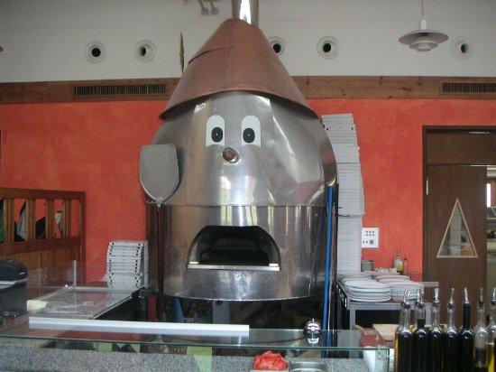 Upper Bavaria, Tyskland: Pinocchio