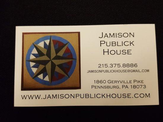 Jamison Publick House: TA_IMG_20170816_062249_large.jpg
