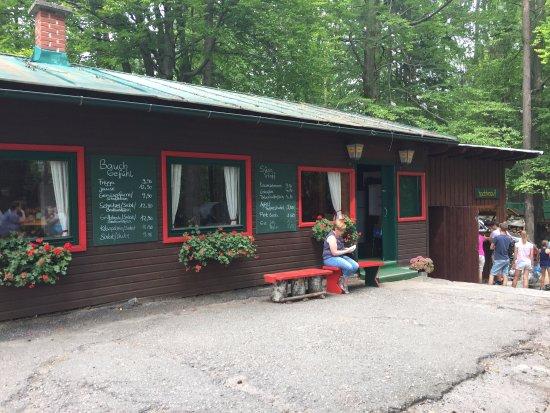 Ledenitzen, Австрия: Restaurant