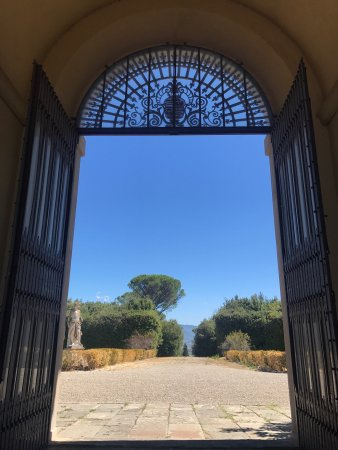 Villa di Bellosguardo