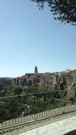 Pitigliano, Italy: IMG_20170815_144953_large.jpg