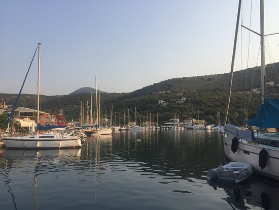 Sivota, Greece: photo0.jpg