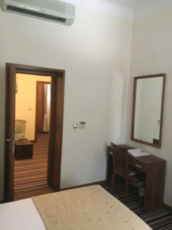 Hotel Zagreb-billede