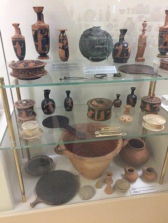 Archaeological Museum of Piraeus: photo6.jpg