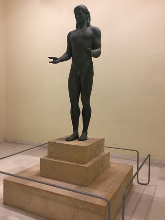 Archaeological Museum of Piraeus: photo8.jpg
