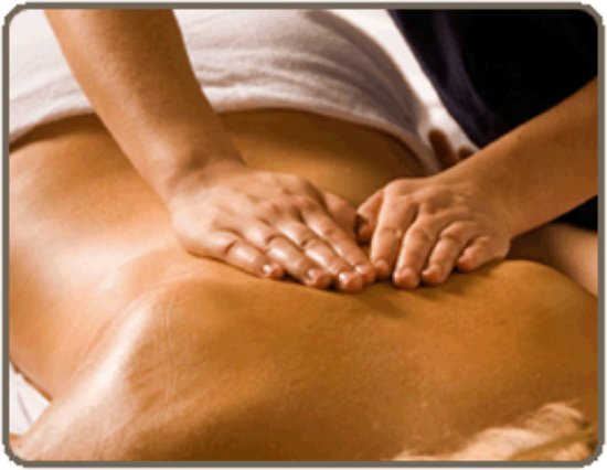 Tender Touch Therapies