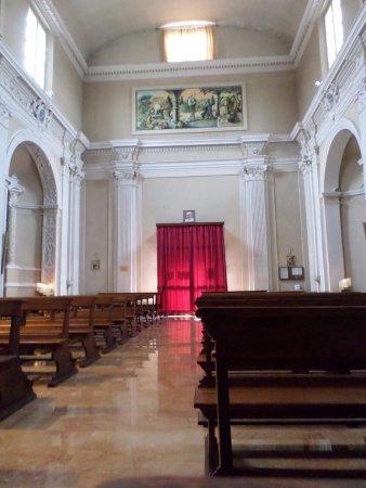 Chiesa di Madonna delle rose