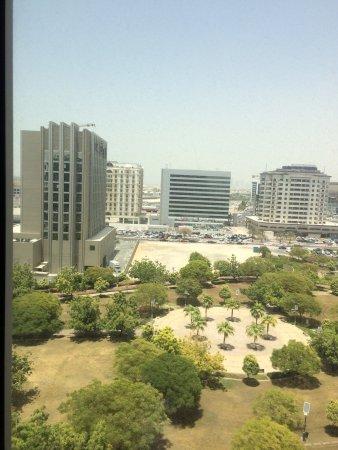 Hotel Ibis Deira City Centre Dubai Emirats Arabes Unis