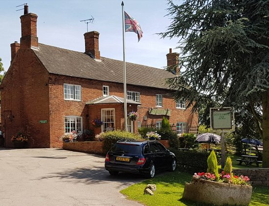 Laxton, UK: Our beautiful country inn