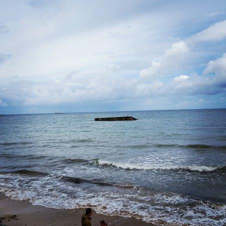 Normandy Beach B & B: IMG_20170723_120124_046_large.jpg