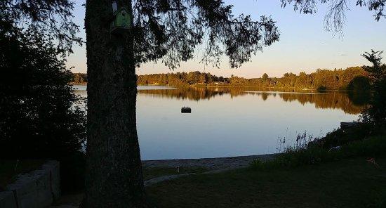 Nominingue, Canada: Domaine Ste-Marie
