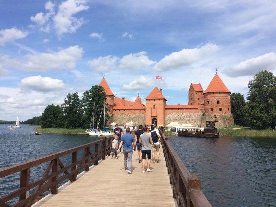 Trakai, Lituania: photo3.jpg