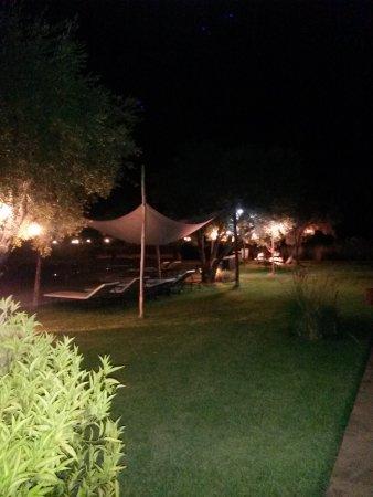 Foto de Les Jardins de Zyriab Resort & Spa