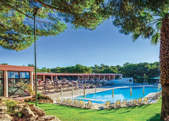 Vilar do Golf: Outdoor Pool