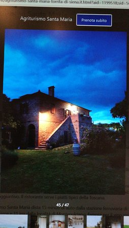 Torrita di Siena, Italien: IMG-20170811-WA0010_large.jpg