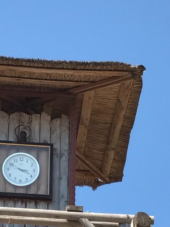 "Ethno Complex Ataman: Казачья станица ""Атамань"""
