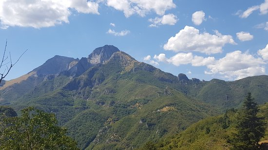 Trassilico, Italy: 20170814_140750_large.jpg