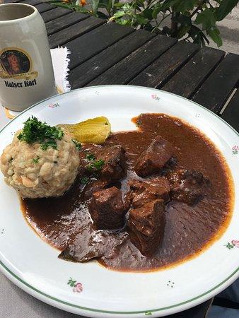 Gasthaus Zwettlers: photo1.jpg